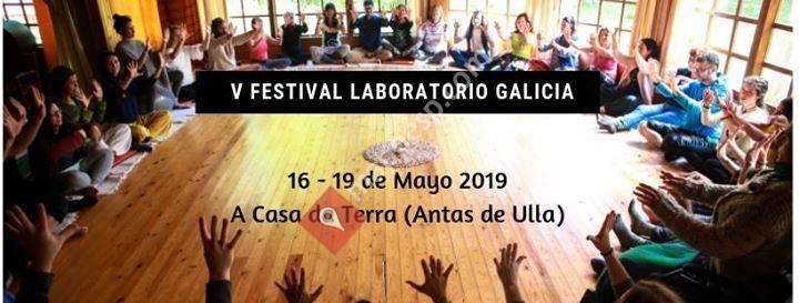 Festival Laboratorio Galicia