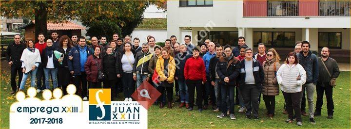 Fundación Juan XXIII Pontevedra