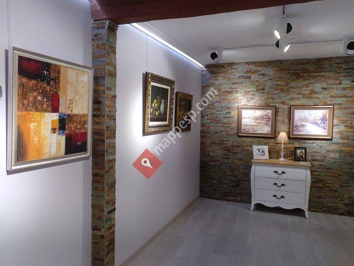 Galería De Arte E. Sevilla
