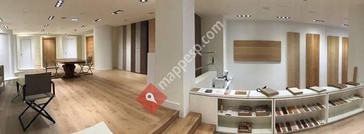 Gallart Grupo-suelos y puertas de madera en Asturias