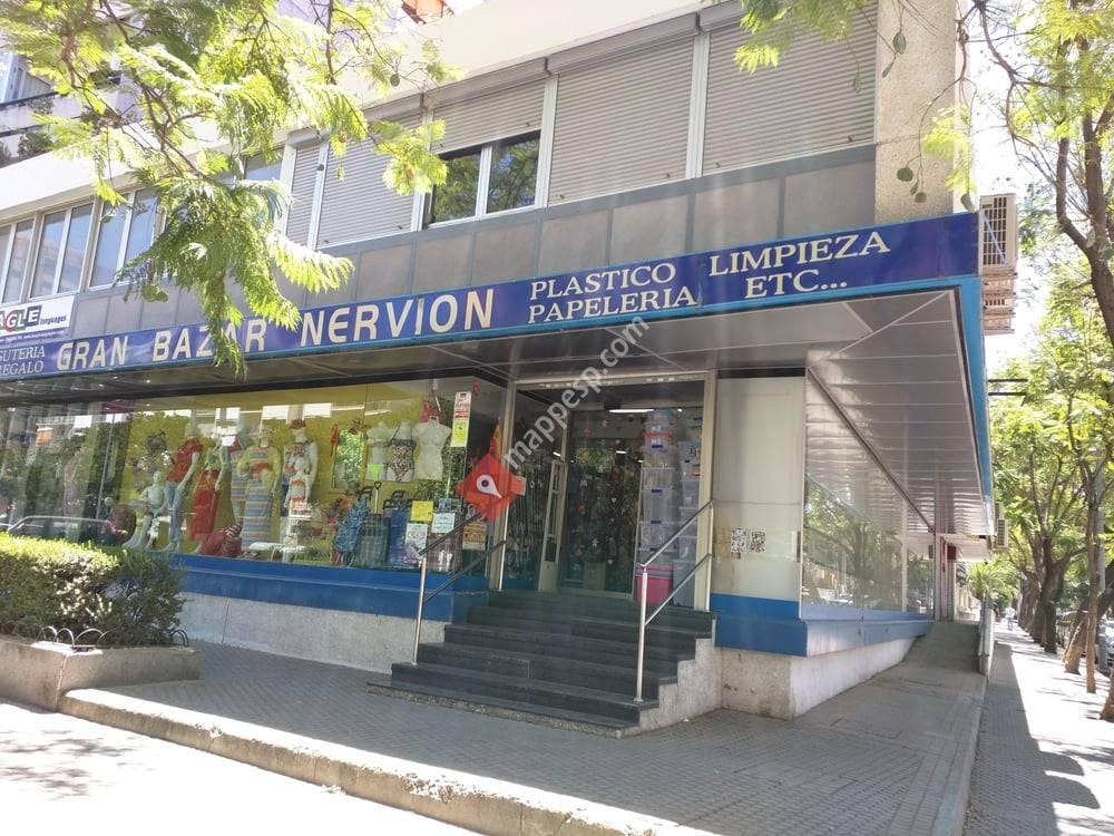Gran Bazar Nervión