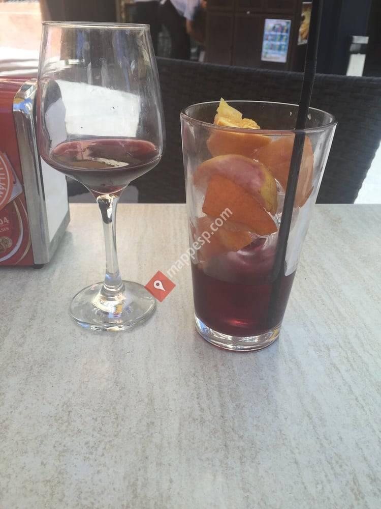 Gran Café Puerta Jerez