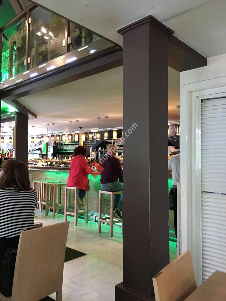 Green Bistrot