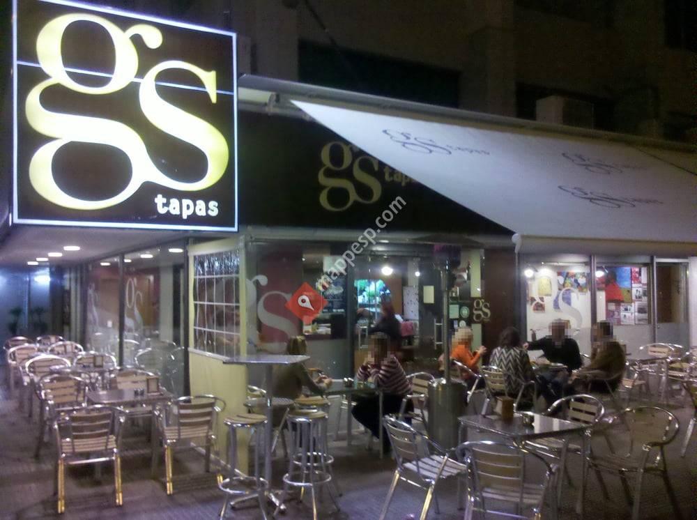 GS Tapas