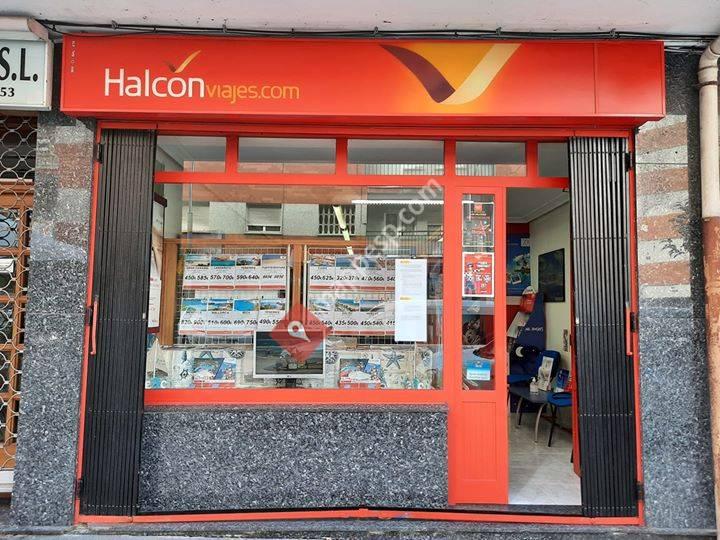 Halcón Viajes Pravia