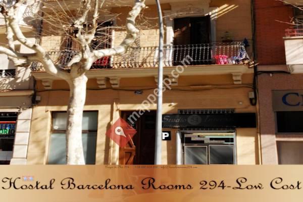 Hostal Barcelona Rooms 294
