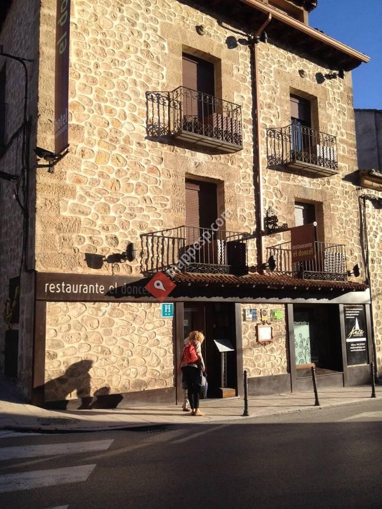Hostal El Doncel
