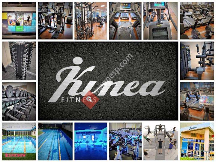 Kinea Fitness Paterna