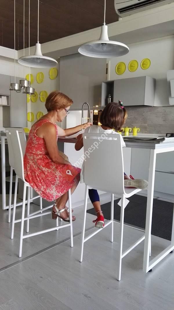 Cocinas Chiclana | Kuantto Cocinas Mobiliario Chiclana De La Frontera