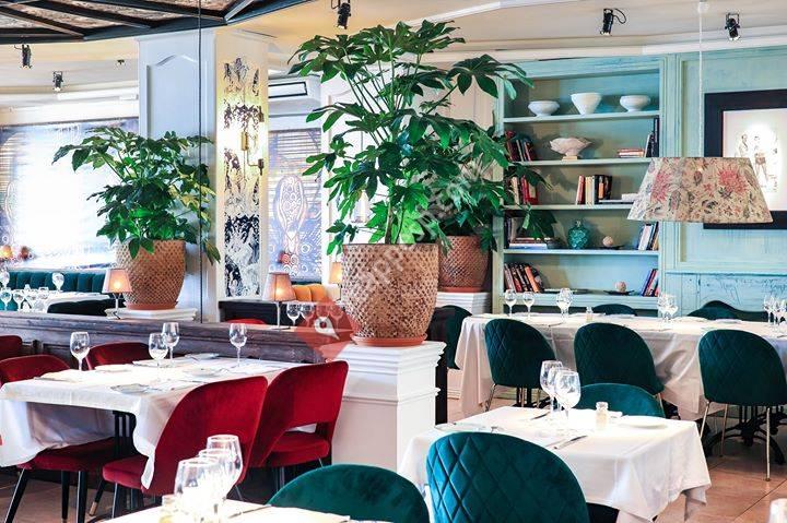 La Salsa Front de Mar Restaurant