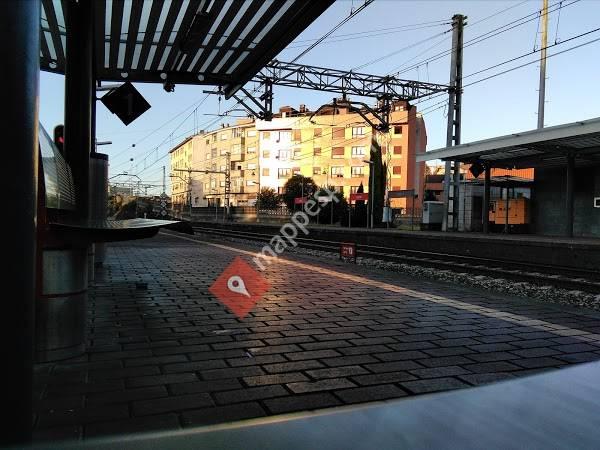 Lugones Estación