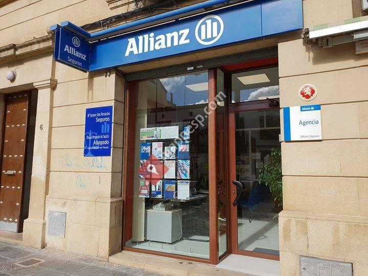 M. Carmen Oset - Allianz Seguros