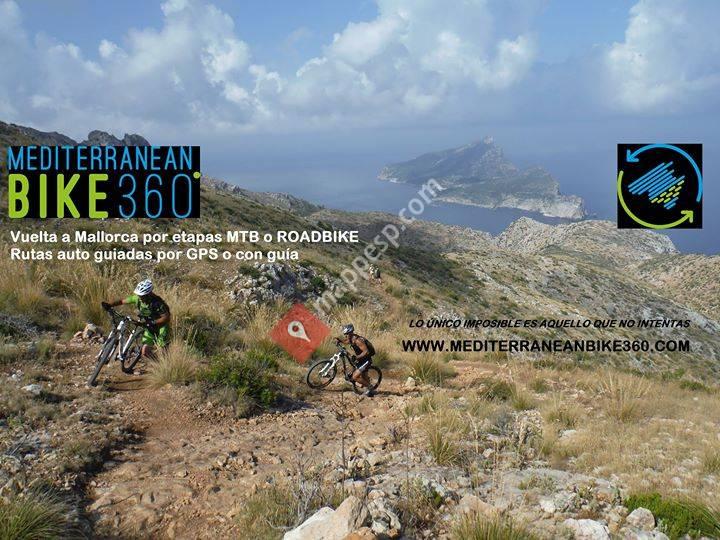 Mediterraneanbike 360º Vuelta a Mallorca