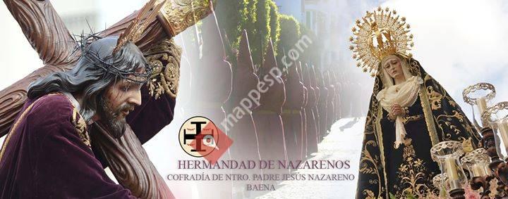 Nazarenos de Baena