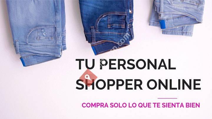 Personalitia - Personal Shopper