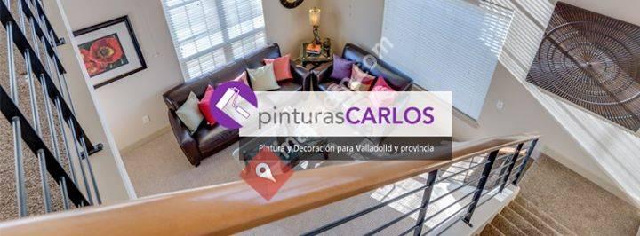 Pinturas Carlos