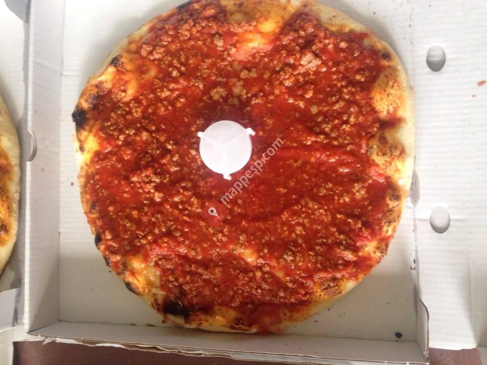 Pizzería María