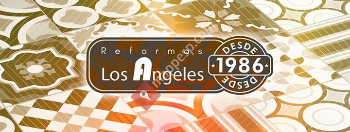 Reformas Los Ángeles