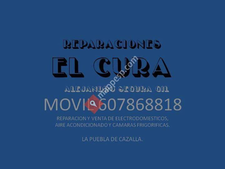 Reparaciones El CURA
