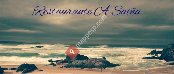Restaurante A Saiña