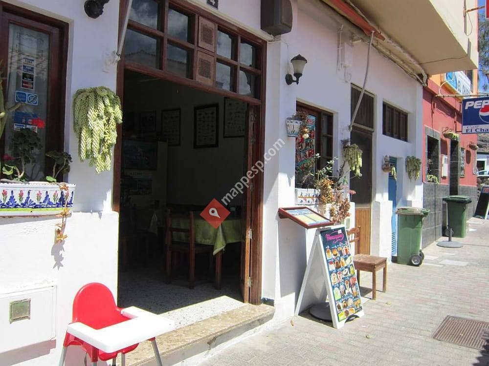 Restaurante Aguas Marina