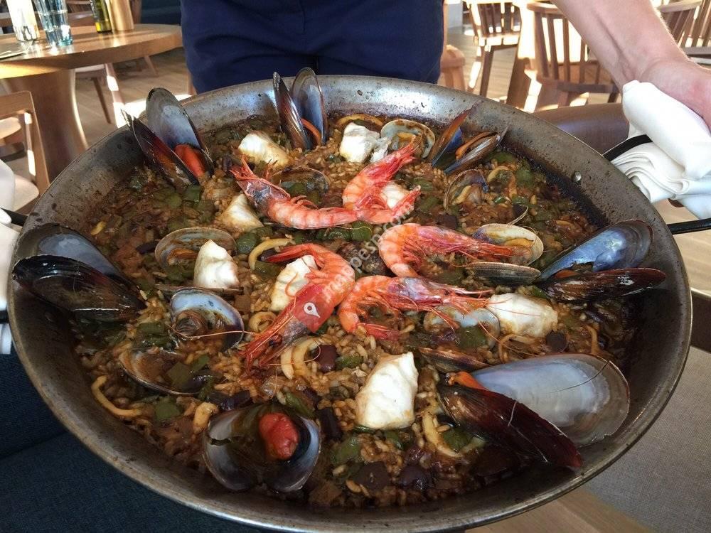 Restaurante Baleric