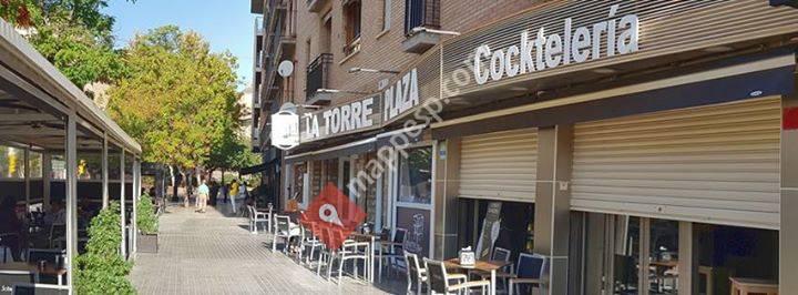 Restaurante La Torre Plaza