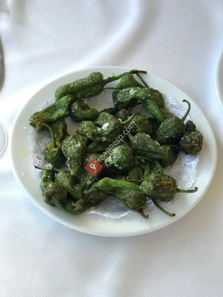 Restaurante Pika Tapa