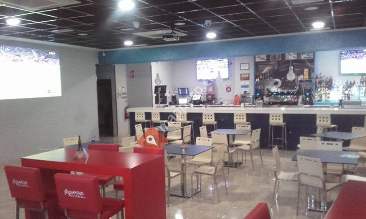 Salon La estación