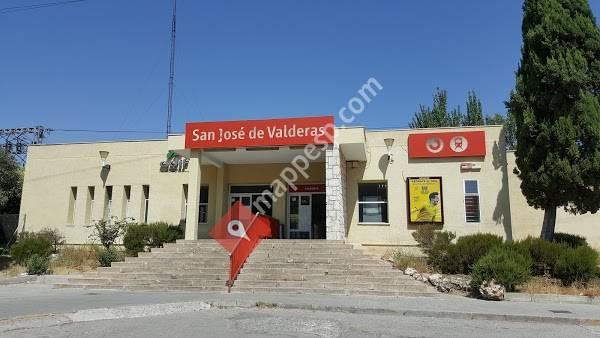 San José de Valderas