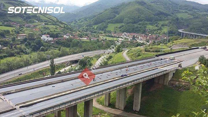 Sotecnisol - España