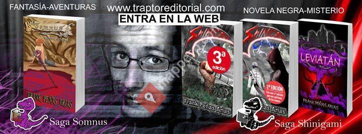 T-Raptor Editorial