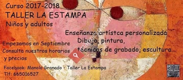 Taller La Estampa