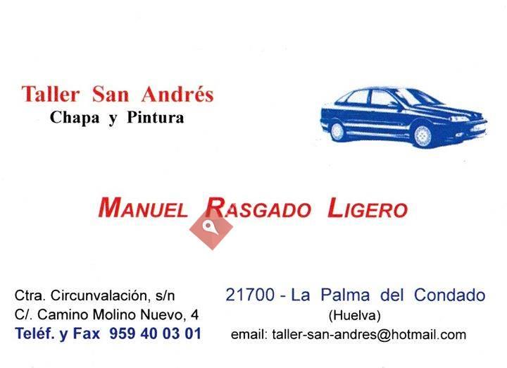 Talleres San Andres
