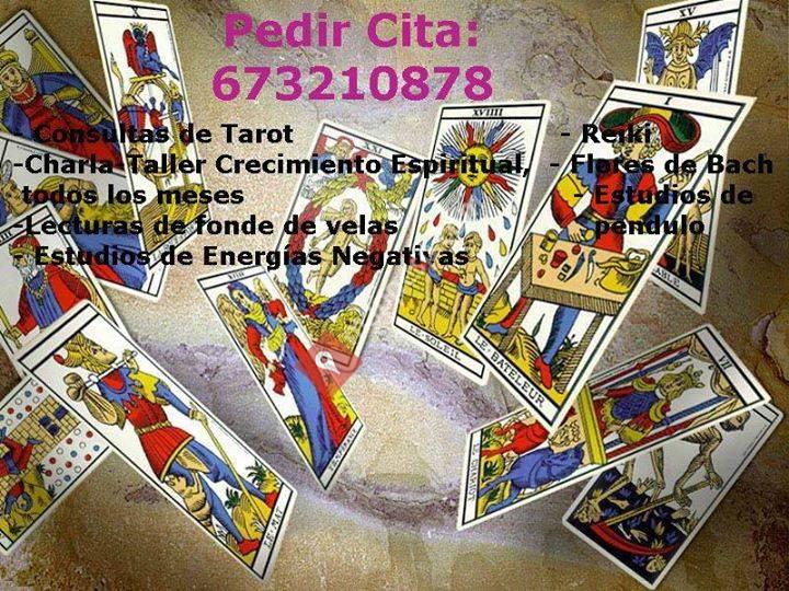Tarot Tara Verde, Magia Blanca