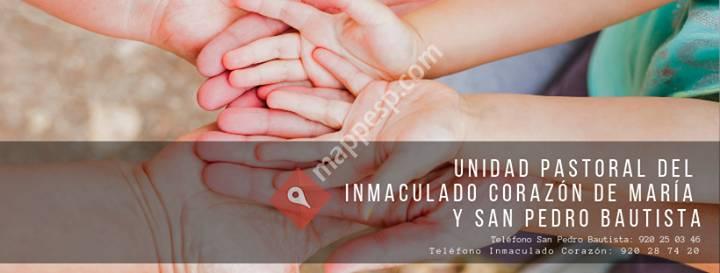 Unidad Pastoral del Inmaculado Corazón de María y San Pedro Bautista