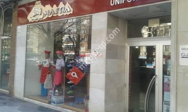 11e23683835 Uniformes Mastia - Cartagena