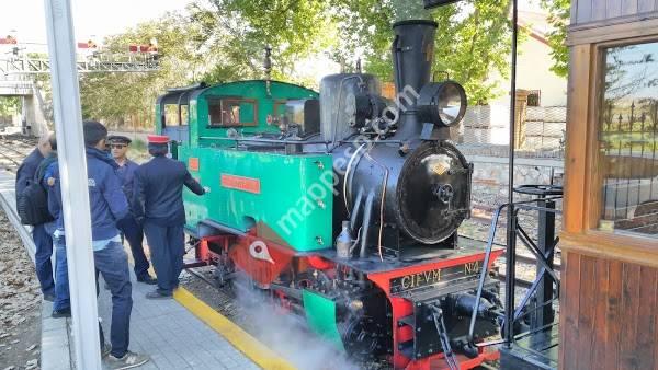 Vapor Madrid (Tren de Arganda)