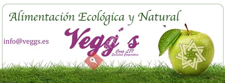 Vegg's Alimentación Ecológica