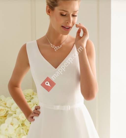 vestidos de novia y fiesta – vega novias 28024 madrid