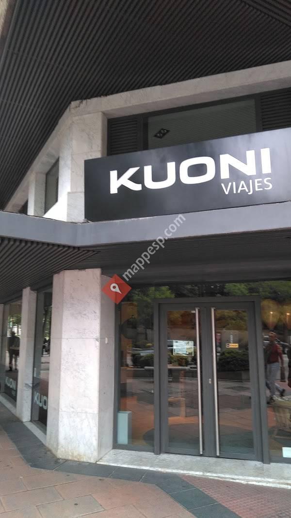 Viajes Kuoni (José Ortega y Gasset)