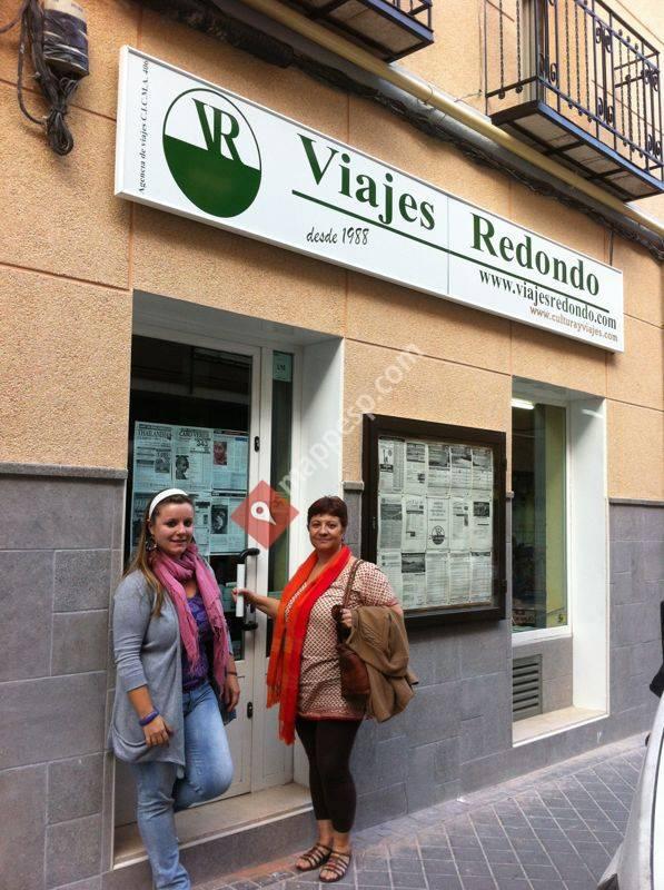 Viajes Redondo S.A.
