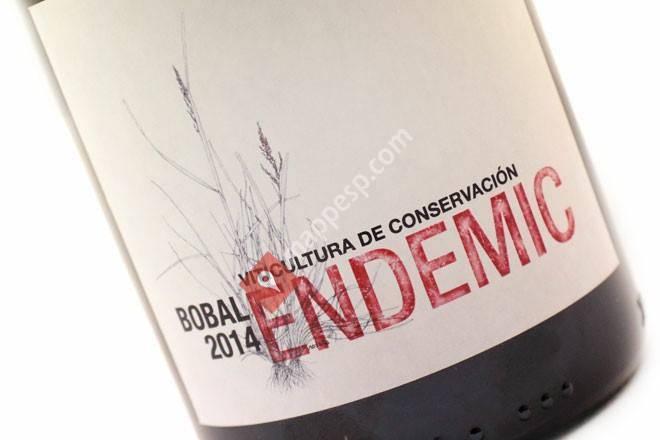Vino Natural Endemic