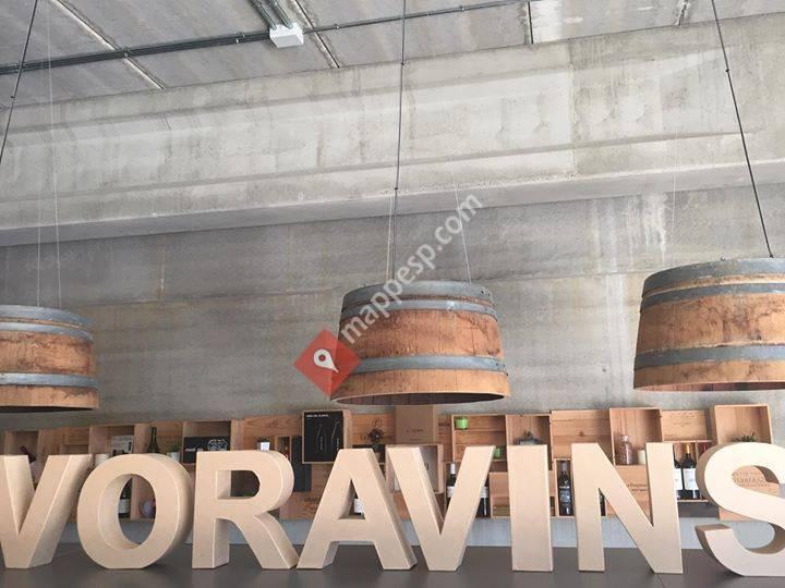 Voravins