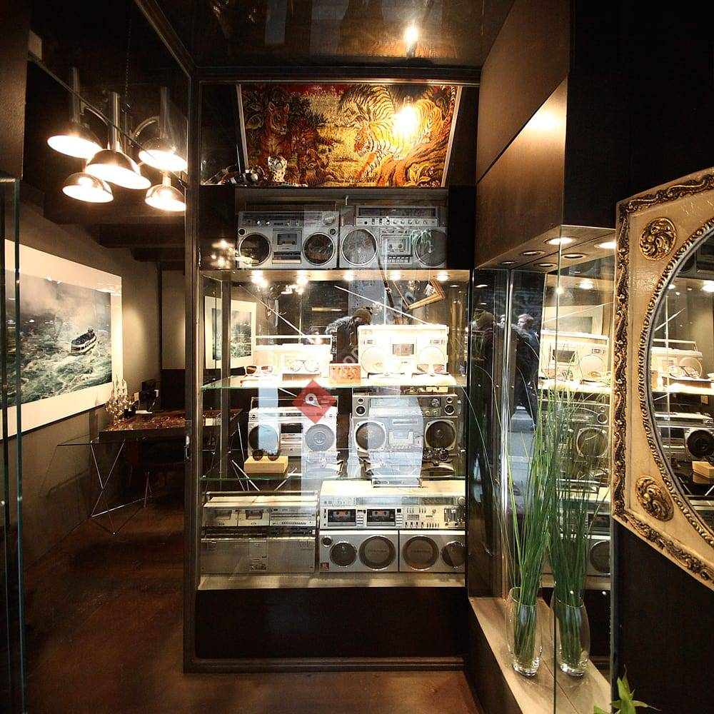 Wilde Store