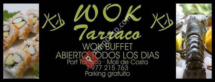 Wok Tarraco